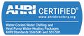 Daikin AHRI Water Cooled certificated