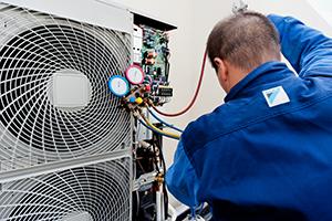 Compliance-Prüfung zur F-Gase-Verordnung