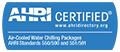 Daikin AHRI Air Cooled certificated