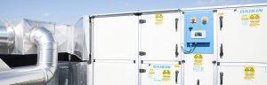 Daikin Air Handling Units Modular P