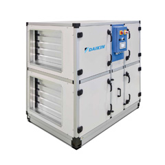 Daikin Air Handling Units Modular P