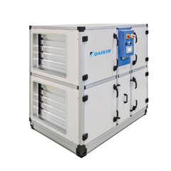 Daikin Air Handling Unit Modular R