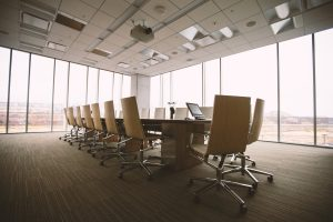 Effective facility management in office buildings