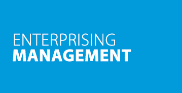 Enterprising Management