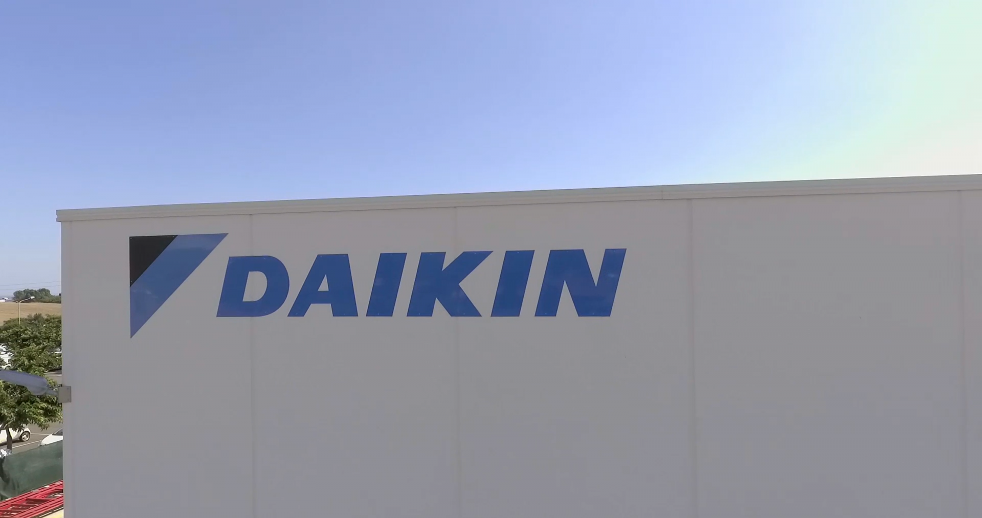 Daikin Applied Europe Fiscal year 2019