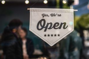 Reopening businesses after COVID-19