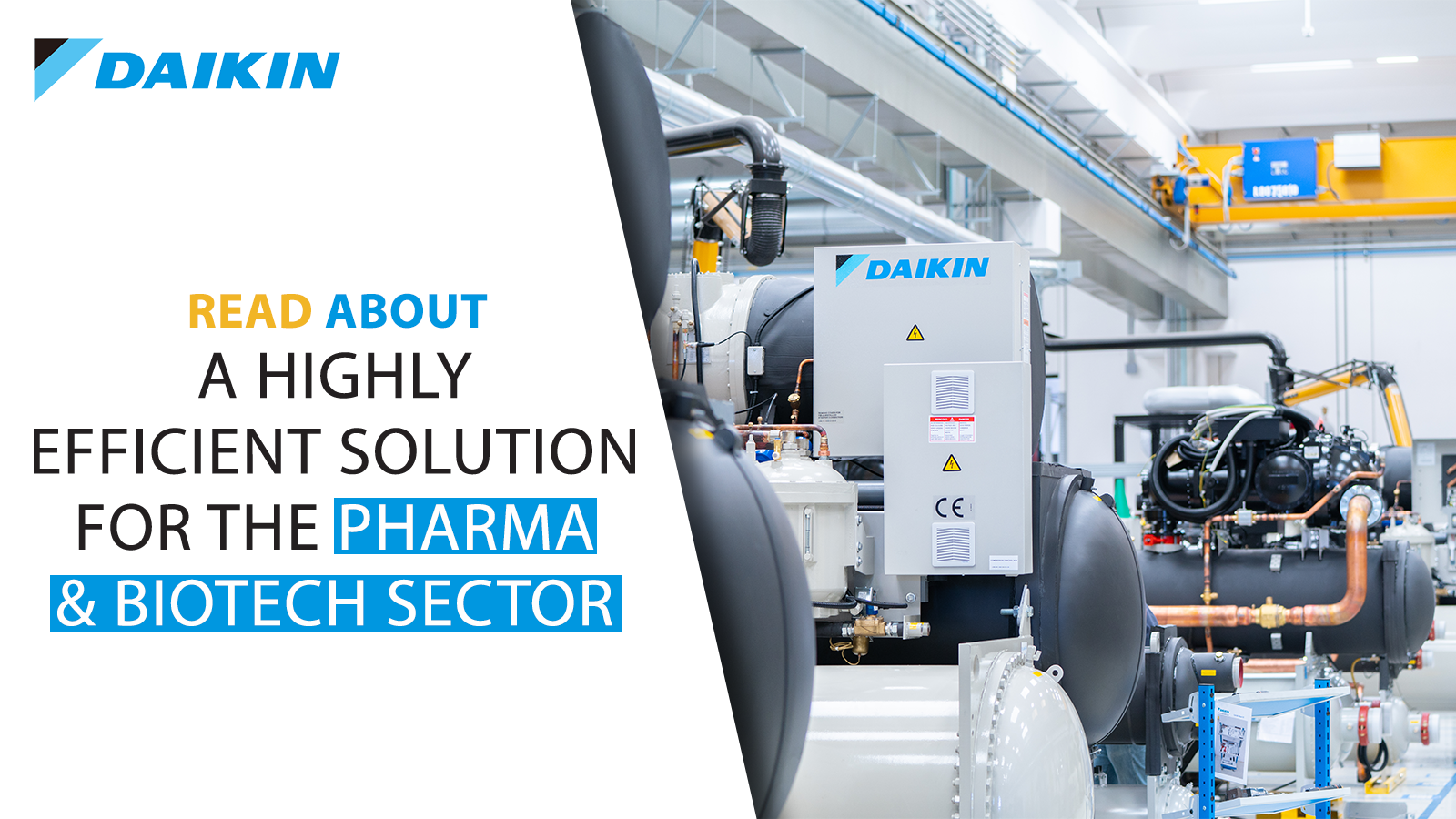 Pharma and Biotech sector